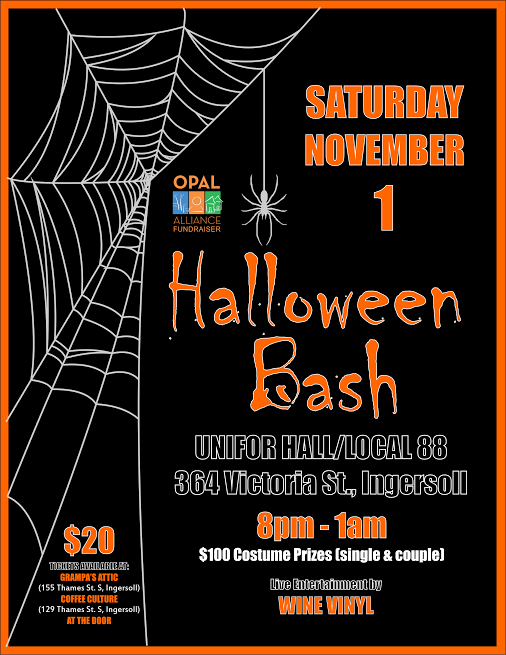 HalloweenBash